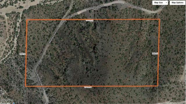500 W Mountain Side Loop, Wickenburg, AZ 85390 (MLS #5858145) :: CANAM Realty Group
