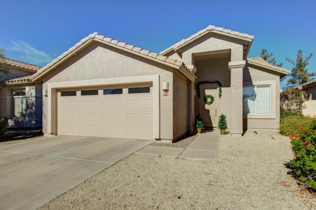 964 W Fairway Drive, Chandler, AZ 85225 (MLS #5858146) :: The Pete Dijkstra Team