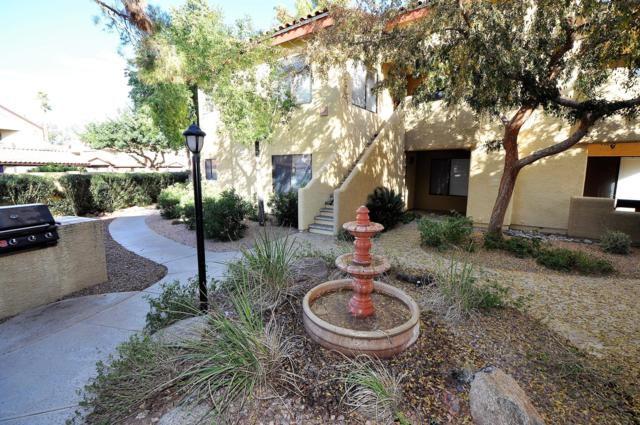 7008 E Gold Dust Avenue #238, Paradise Valley, AZ 85253 (MLS #5858147) :: CANAM Realty Group