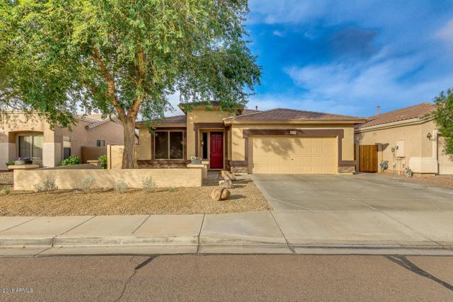 21518 N 82ND Lane, Peoria, AZ 85382 (MLS #5858151) :: Desert Home Premier