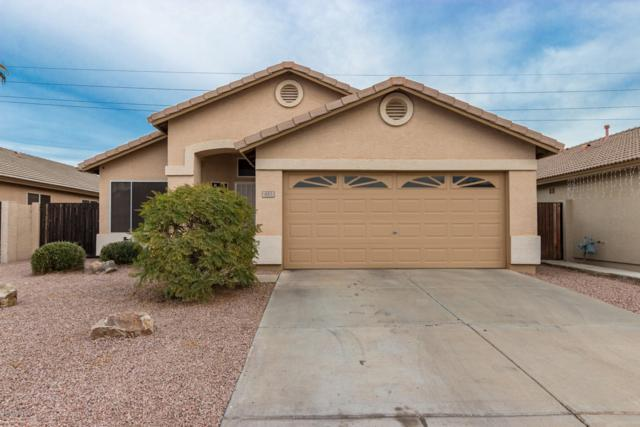 451 N Joshua Tree Lane, Gilbert, AZ 85234 (MLS #5858163) :: Brett Tanner Home Selling Team
