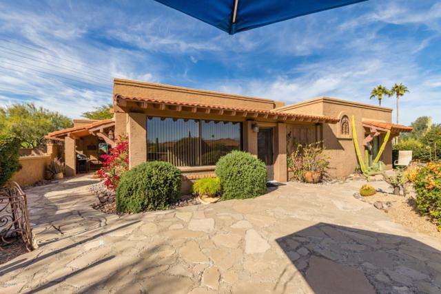 26216 N Avenida Del Ray Street, Rio Verde, AZ 85263 (MLS #5858167) :: The Daniel Montez Real Estate Group