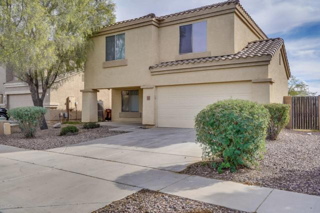 2153 W Wilson Avenue, Coolidge, AZ 85128 (MLS #5858171) :: Keller Williams Legacy One Realty