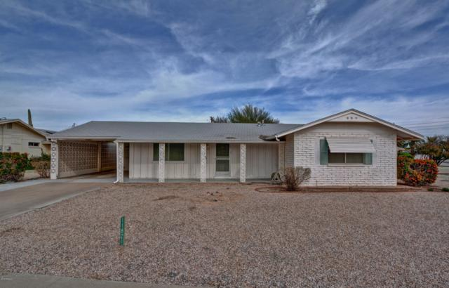 11821 N Balboa Drive, Sun City, AZ 85351 (MLS #5858199) :: Occasio Realty
