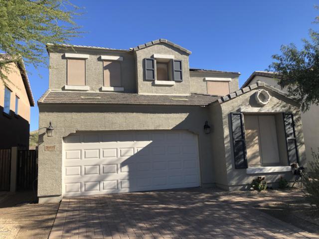 29125 N 23RD Drive, Phoenix, AZ 85085 (MLS #5858201) :: The Daniel Montez Real Estate Group