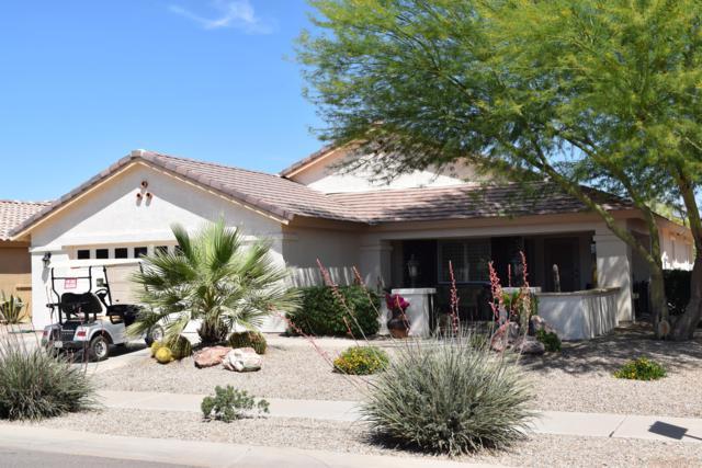 2668 E Golden Trail, Casa Grande, AZ 85194 (MLS #5858203) :: Keller Williams Legacy One Realty