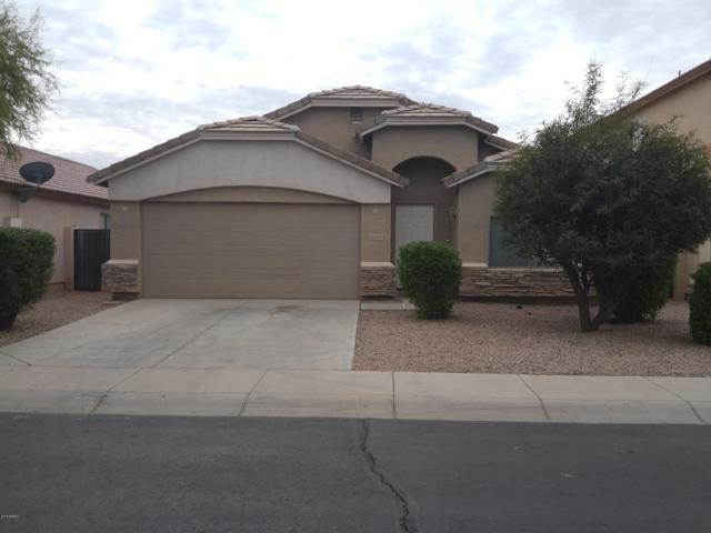 45705 W Windmill Drive, Maricopa, AZ 85139 (MLS #5858204) :: Keller Williams Legacy One Realty
