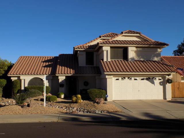 19101 N 73RD Lane, Glendale, AZ 85308 (MLS #5858208) :: The Garcia Group