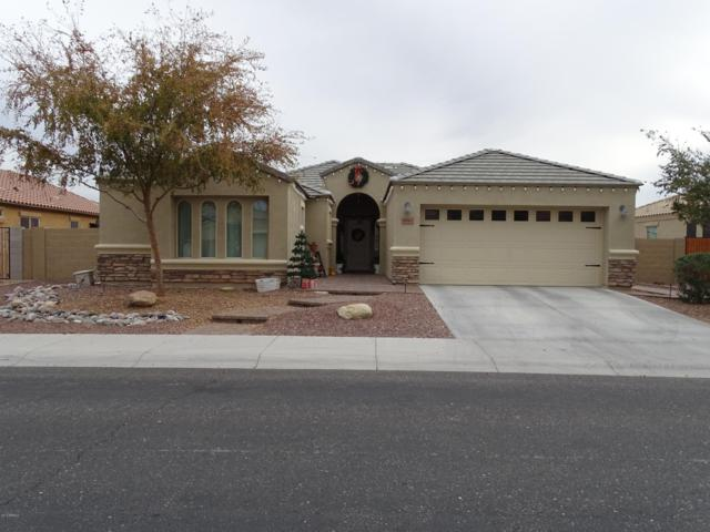 9561 W Deanna Drive, Peoria, AZ 85382 (MLS #5858232) :: The Everest Team at My Home Group
