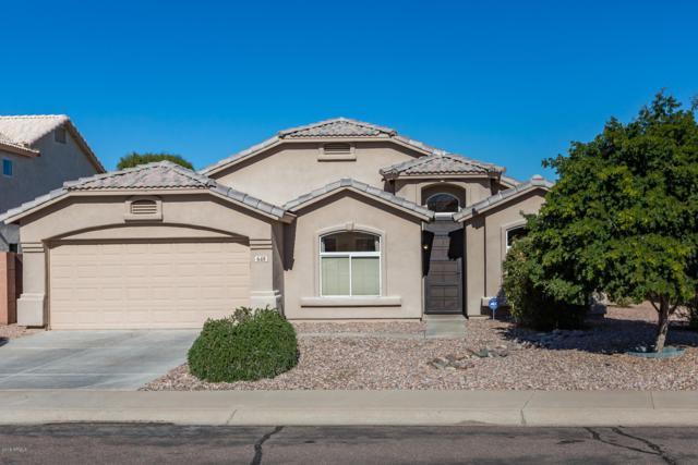 648 W Minton Drive, Tempe, AZ 85282 (MLS #5858235) :: Occasio Realty