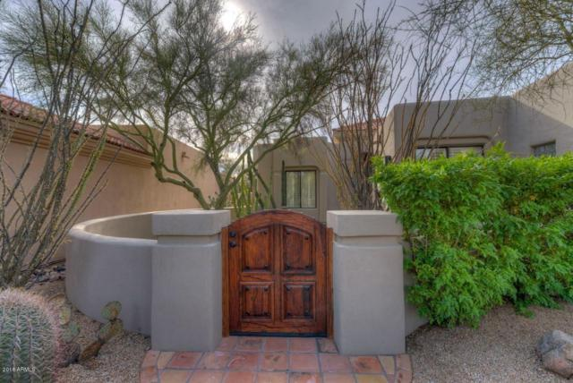 7735 E Old Paint Trail, Scottsdale, AZ 85266 (MLS #5858241) :: Revelation Real Estate