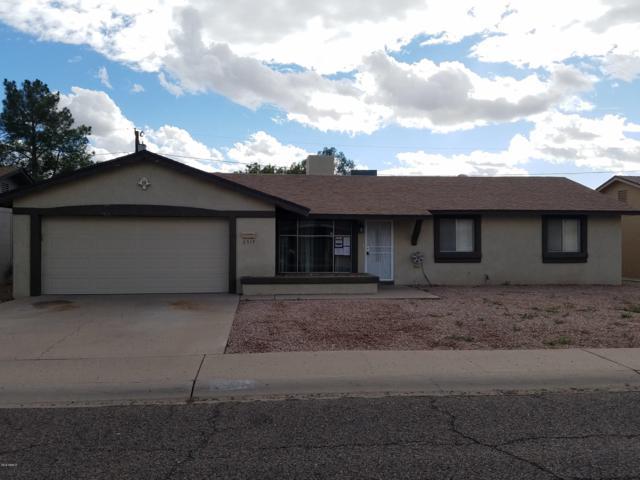 2519 W Dahlia Drive, Phoenix, AZ 85029 (MLS #5858256) :: Conway Real Estate