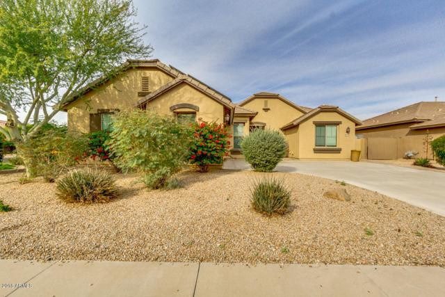 13188 S 181ST Avenue, Goodyear, AZ 85338 (MLS #5858276) :: Kortright Group - West USA Realty