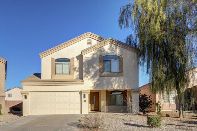 8618 W Kingman Street, Tolleson, AZ 85353 (MLS #5858299) :: The Luna Team