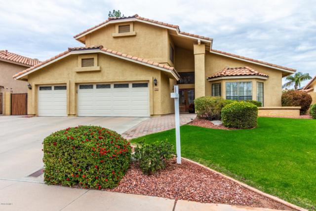 5410 E Charleston Avenue, Scottsdale, AZ 85254 (MLS #5858310) :: RE/MAX Excalibur