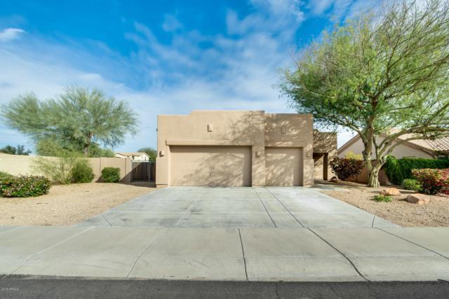 14594 W Hillside Street, Goodyear, AZ 85395 (MLS #5858317) :: The Luna Team