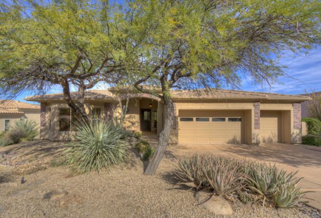 7118 E Ridgeview Place, Carefree, AZ 85377 (MLS #5858327) :: The Daniel Montez Real Estate Group