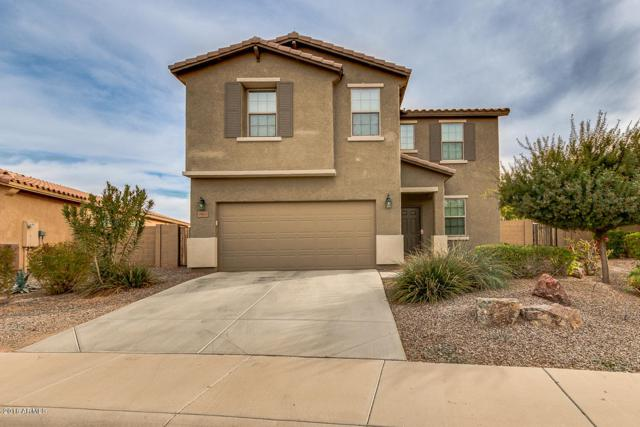 19417 N Ventana Lane, Maricopa, AZ 85138 (MLS #5858339) :: Keller Williams Legacy One Realty