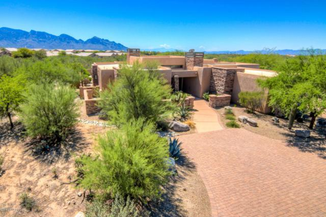13662 N Old Forest Trail, Oro Valley, AZ 85755 (MLS #5858354) :: Keller Williams Legacy One Realty
