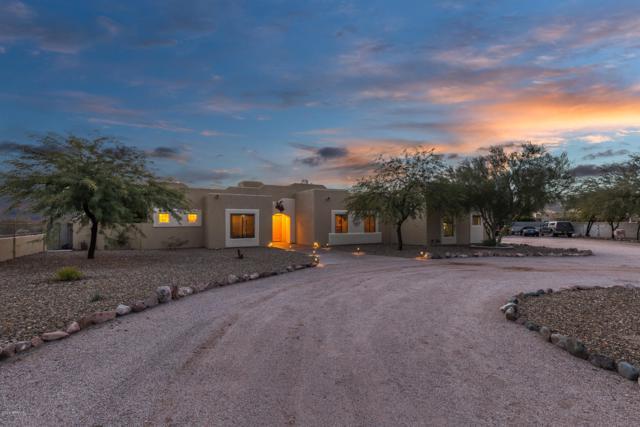 6950 S Tum Tum Court, Gold Canyon, AZ 85118 (MLS #5858360) :: Yost Realty Group at RE/MAX Casa Grande