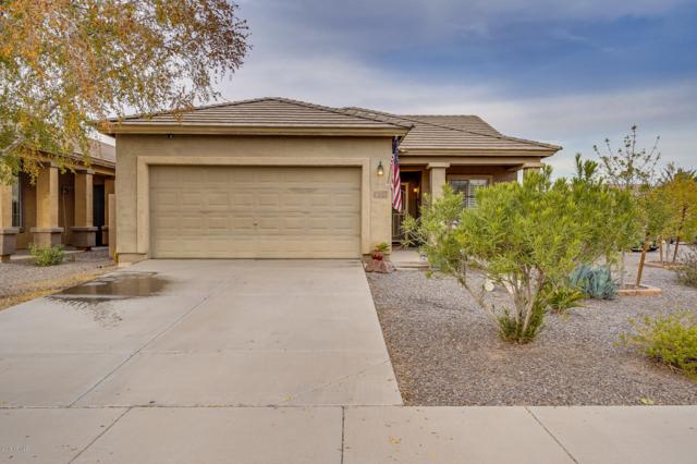 436 E Yellow Wood Avenue, San Tan Valley, AZ 85140 (MLS #5858362) :: Keller Williams Legacy One Realty