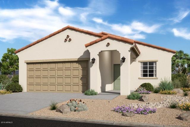 21268 W Hubbell Street, Buckeye, AZ 85396 (MLS #5858370) :: The Luna Team