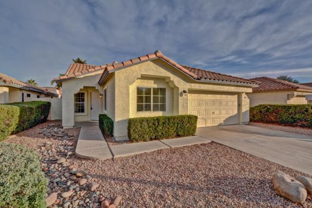 844 W Morelos Street, Chandler, AZ 85225 (MLS #5858375) :: Conway Real Estate