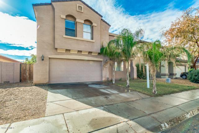 8419 W Hamster Lane, Tolleson, AZ 85353 (MLS #5858380) :: The Luna Team