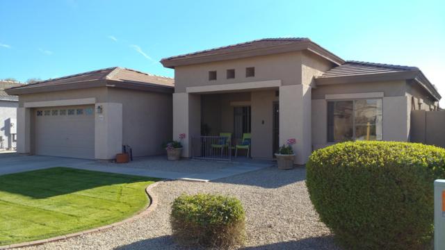 21155 E Bonanza Way E, Queen Creek, AZ 85142 (MLS #5858387) :: Keller Williams Legacy One Realty
