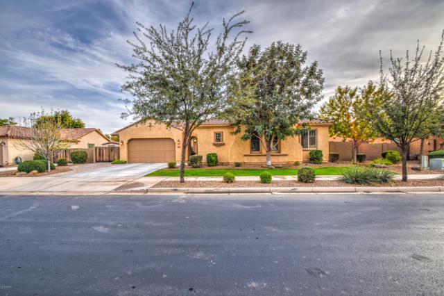 18693 E Aubrey Glen Road, Queen Creek, AZ 85142 (MLS #5858408) :: Keller Williams Legacy One Realty