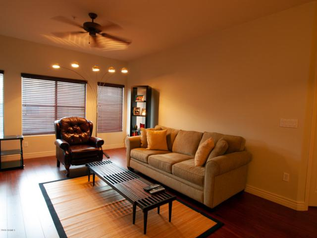 5450 E Deer Valley Drive #3221, Phoenix, AZ 85054 (MLS #5858413) :: Arizona 1 Real Estate Team
