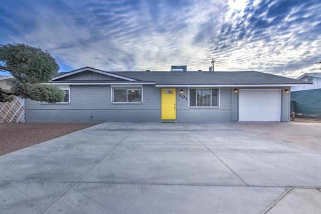 101 W Ray Road, Chandler, AZ 85225 (MLS #5858415) :: Occasio Realty