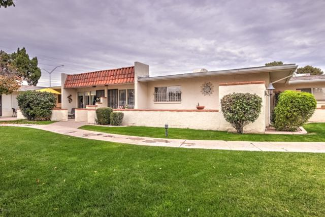 625 S Power Road #352, Mesa, AZ 85206 (MLS #5858429) :: Conway Real Estate