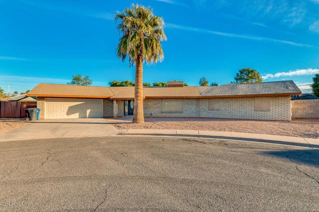 857 N Whiting Circle, Mesa, AZ 85213 (MLS #5858436) :: Conway Real Estate