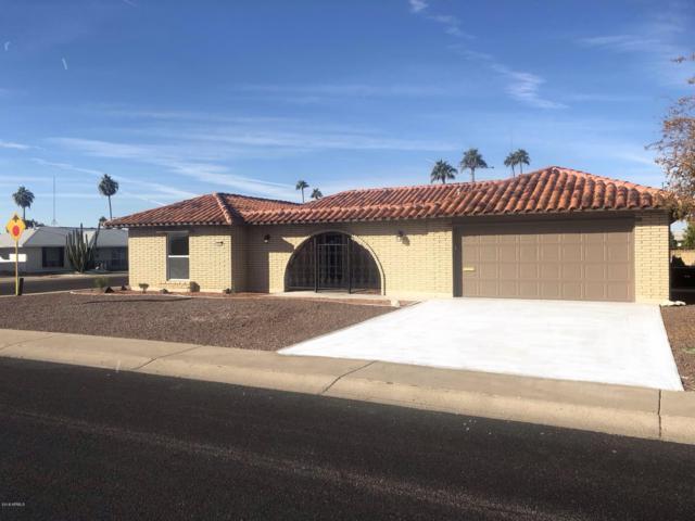 14202 N Mcphee Drive, Sun City, AZ 85351 (MLS #5858443) :: Occasio Realty