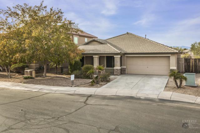 22380 N Vargas Drive, Maricopa, AZ 85138 (MLS #5858444) :: Conway Real Estate