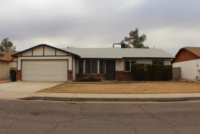 128 S Cottonwood Street, Chandler, AZ 85225 (MLS #5858456) :: Conway Real Estate