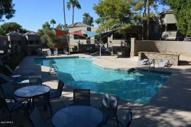 1720 E Thunderbird Road #2078, Phoenix, AZ 85022 (MLS #5858464) :: Arizona 1 Real Estate Team