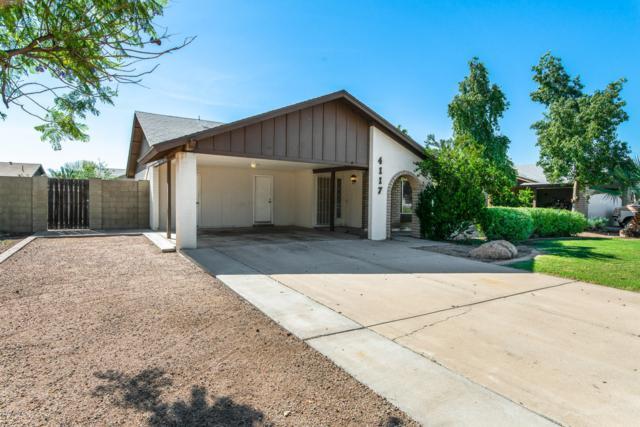4117 W Windrose Drive, Phoenix, AZ 85029 (MLS #5858471) :: Brett Tanner Home Selling Team