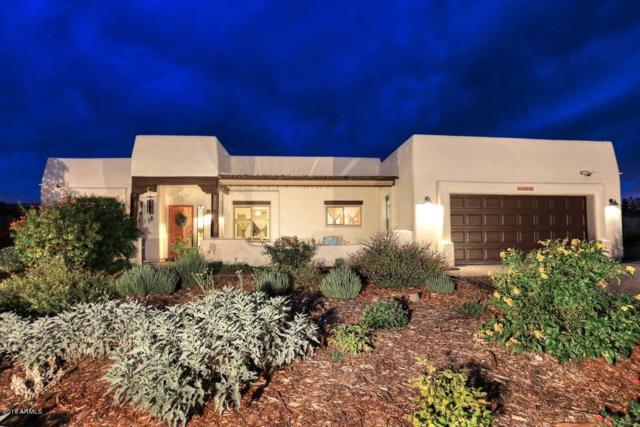 16431 E Desert Sage Drive, Fountain Hills, AZ 85268 (MLS #5858478) :: Brett Tanner Home Selling Team