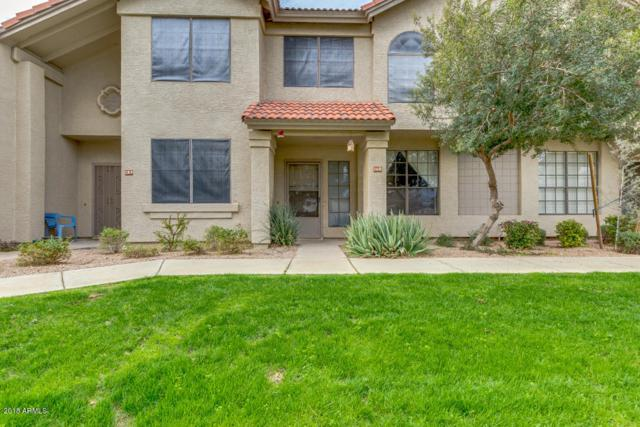 3921 W Ivanhoe Street #160, Chandler, AZ 85226 (MLS #5858484) :: Occasio Realty