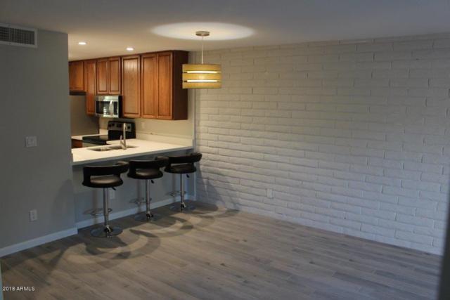 4354 N 82ND Street #157, Scottsdale, AZ 85251 (MLS #5858500) :: Conway Real Estate