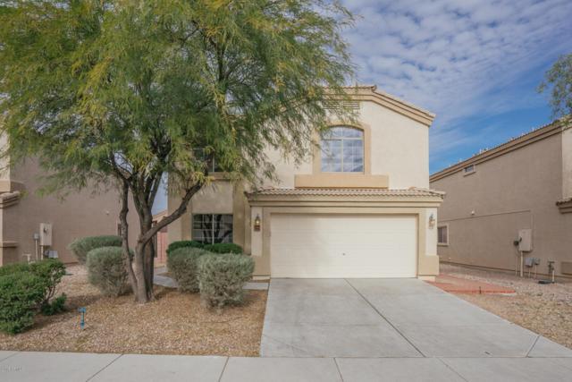 21834 W Sonora Street, Buckeye, AZ 85326 (MLS #5858501) :: The Luna Team