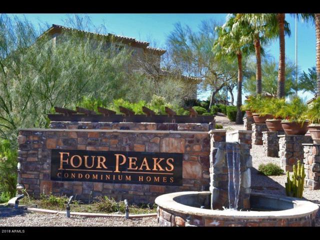 13700 N Fountain Hills Boulevard #274, Fountain Hills, AZ 85268 (MLS #5858505) :: Team Wilson Real Estate
