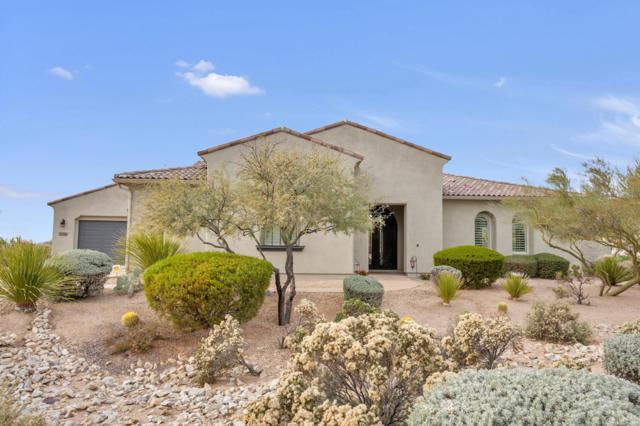 37268 N 110TH Street, Scottsdale, AZ 85262 (MLS #5858522) :: Conway Real Estate