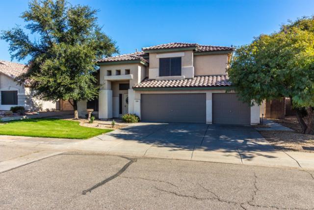 17909 N 53RD Drive, Glendale, AZ 85308 (MLS #5858527) :: The Luna Team