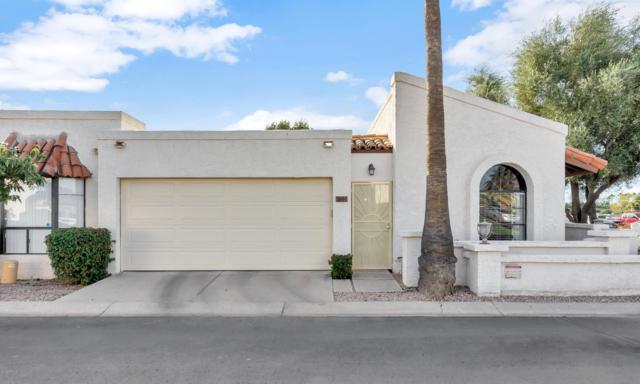 3243 N 38th Street #1, Phoenix, AZ 85018 (MLS #5858544) :: Conway Real Estate