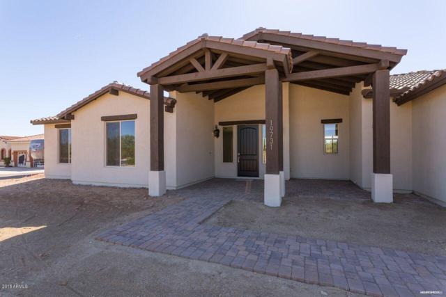 32507 N 64TH Street, Cave Creek, AZ 85331 (MLS #5858548) :: Keller Williams Realty Phoenix