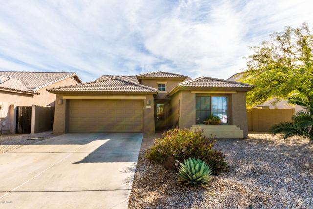 29253 N Yellow Bee Drive, San Tan Valley, AZ 85143 (MLS #5858554) :: Keller Williams Legacy One Realty