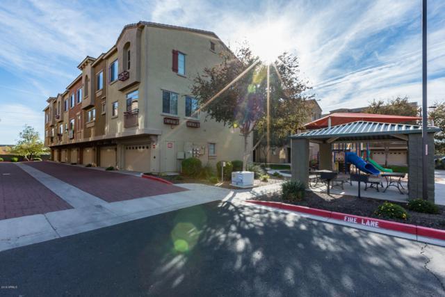 900 S 94TH Street #1182, Chandler, AZ 85224 (MLS #5858555) :: Occasio Realty